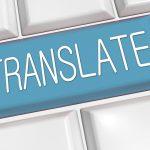 tipos de traducción